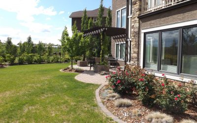 Added Benefits of Professional Landscaping