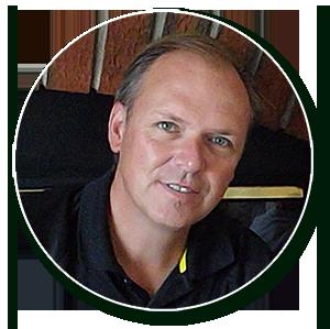John Coutts: Certified Landscape Designer