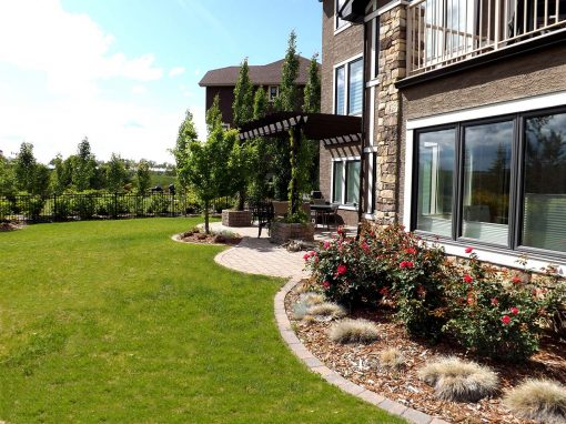 Calgary Resort Style Living